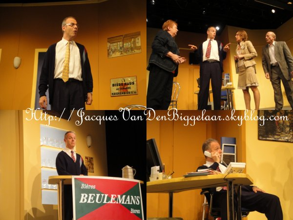 Photos de l'héritage des Beulemans