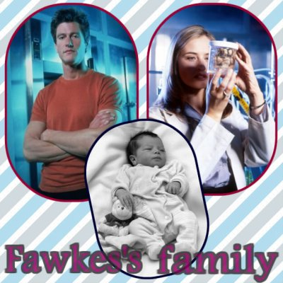 MONTAGE FAWKES'S FAMILY