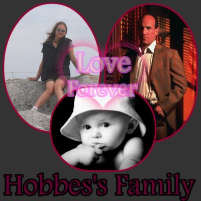 HOBBES'S FAMILY