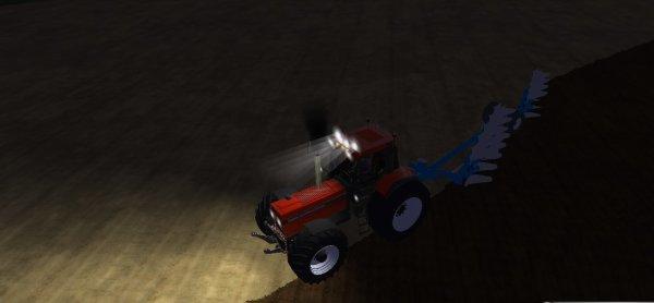 Farming Simulator - Labour