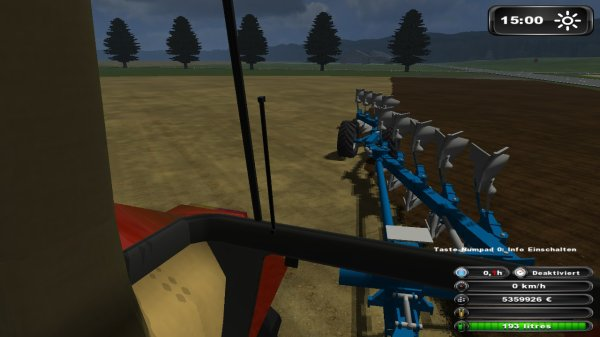 Farming Simulator - Labour