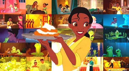 I Article 13 ★ ...• · BIENVENUE SUR WALTDISNEYPRINCESSES · • ... ★ Fiche Walt Disney : La Princesse et La Grenouille (2009)