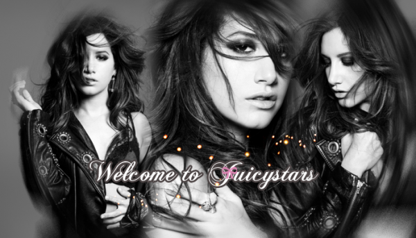 » JUICYstars________________Bienvenue sur Juicystars____________publié le 16 novembre 2011.