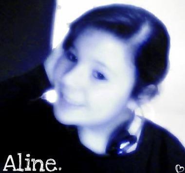 Aline ♥