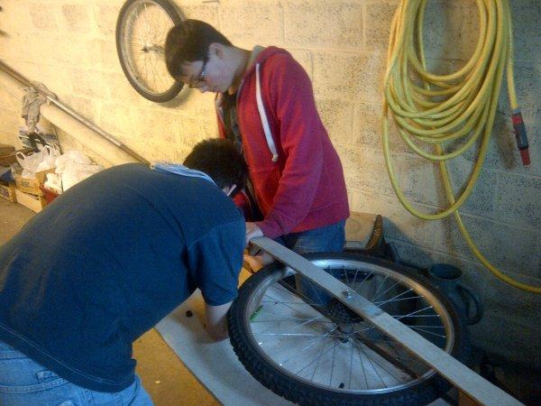 Construction remorque 25/04/2012