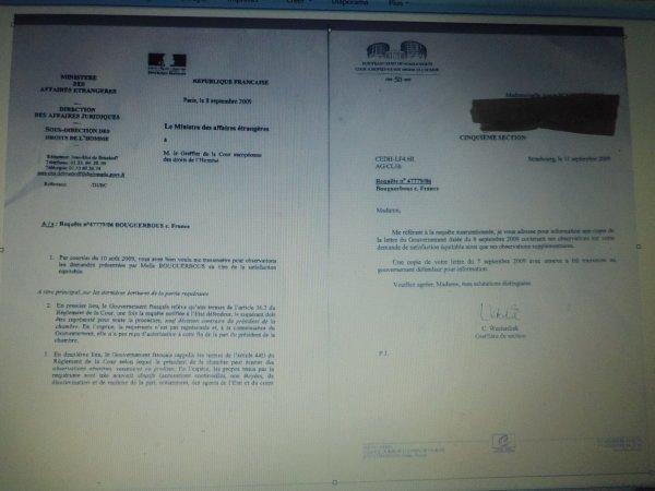 Autopsie d'une décision De la Cour Européenne des Droits de l'Homme