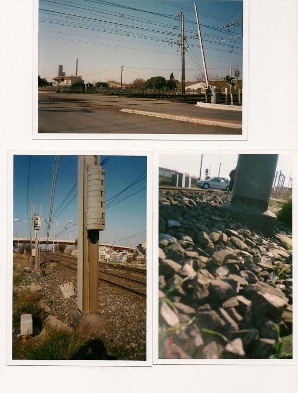Le Suicide - (par  Train )