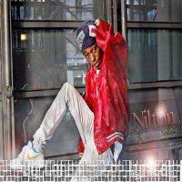 Nilton-Prince : 1, 2, 3 Soleil