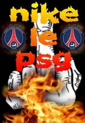 Nike Le PSG