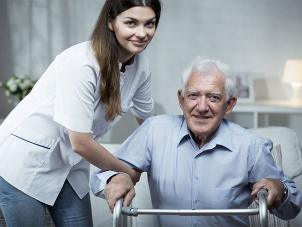 Importance of Elderly Safety and Non-Medical Home Care