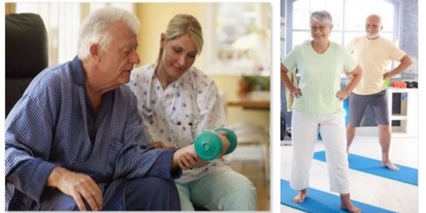 5 Tips to Help Seniors Stay Active
