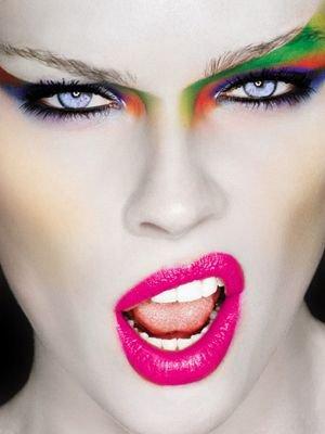 Make up wishlist