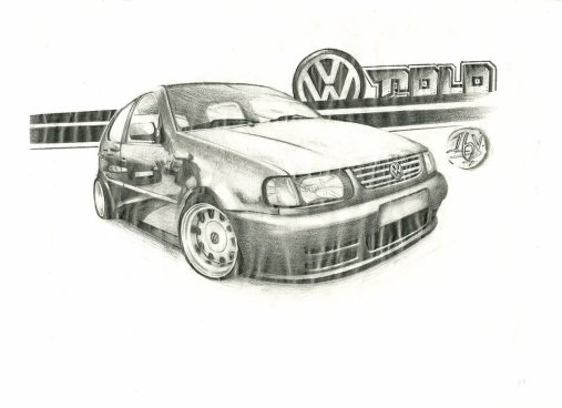VW  -  Cleaned