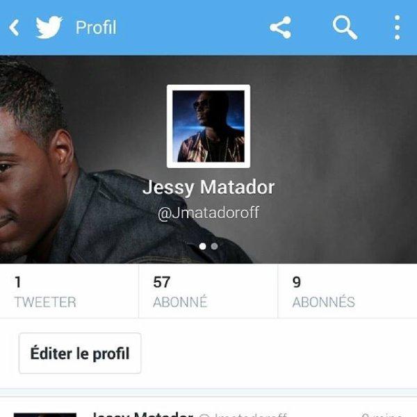 jessy matador sur twitter
