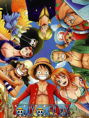 OS One piece/ Fairy Tail