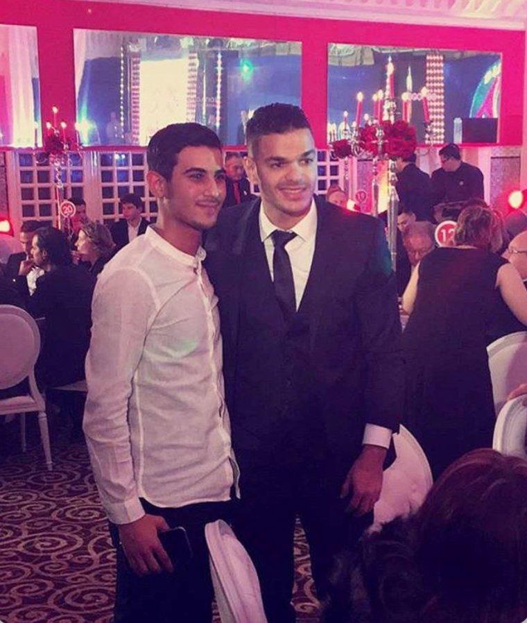 Gala 🇹🇳 #Tunis