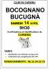 Confirmation de Cursinu a Bocognano le 14 avril 2012