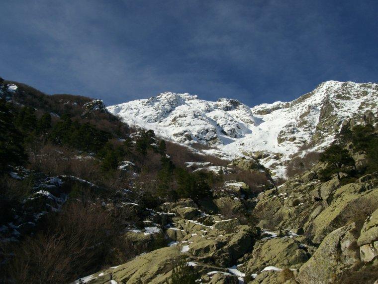 Samedi 12 janvier 2013 : Au bord de l'hypothermie !