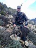 Photo de chassesangliers
