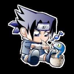 personnage de naruto