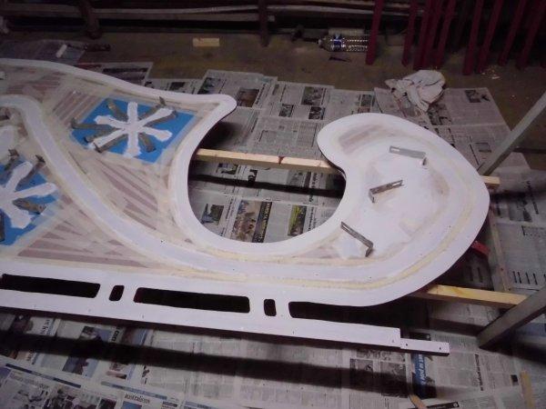 Création d'un Taineau 3D - Part IV