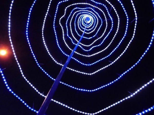 Installation des Illuminations 2012/2013 - Chapitre IV