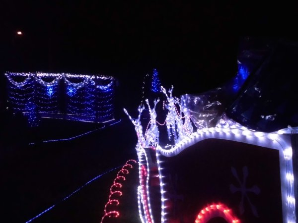 Illuminations 2012 : Shoot Photo #1