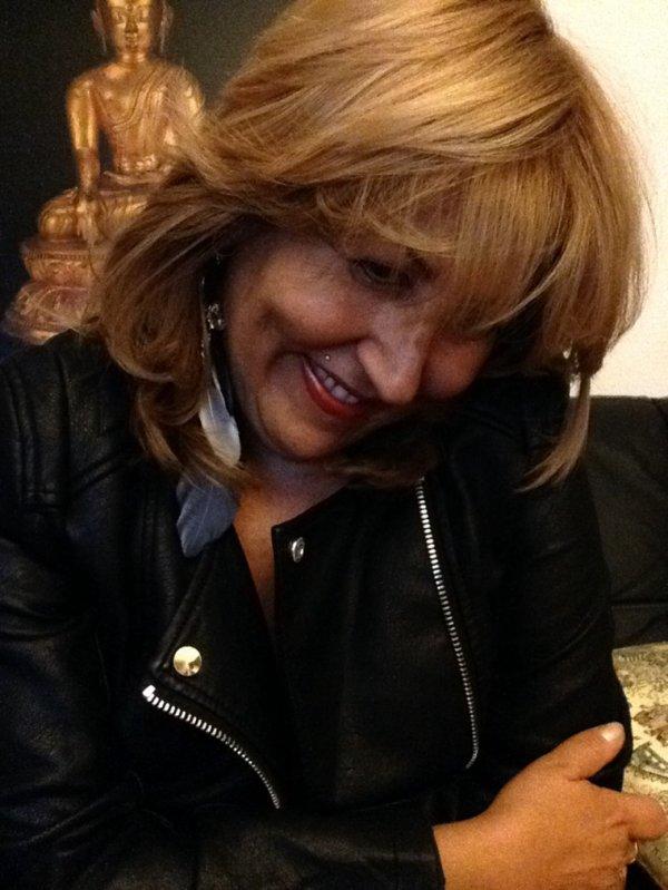 Une Pro a Votre Service!!! Je m appele Marie Paule Coach en Relooking Nutrition depuis fin 2012