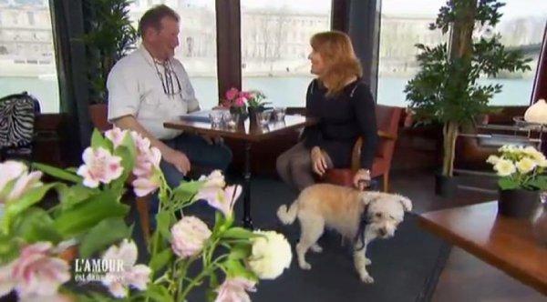 François, Marie Paule et Dior