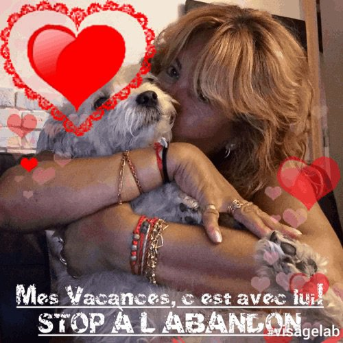 STOP À L ABANDON!!!