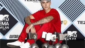 MTV EMA: la liste complète des gagnants