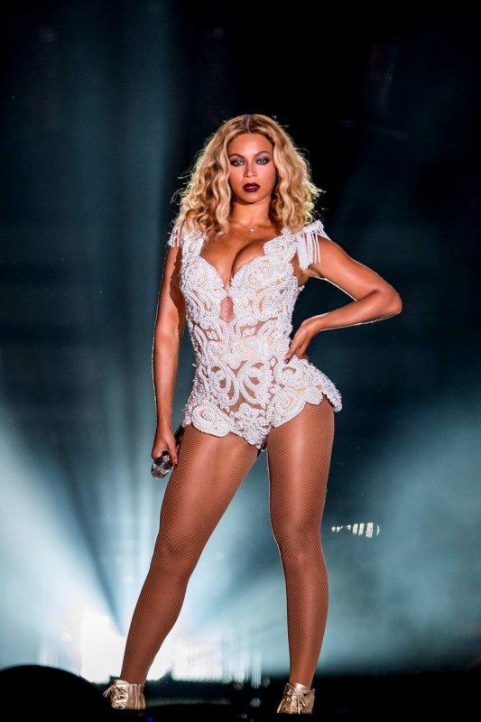 Beyoncé: Son premier amour balance sur elle