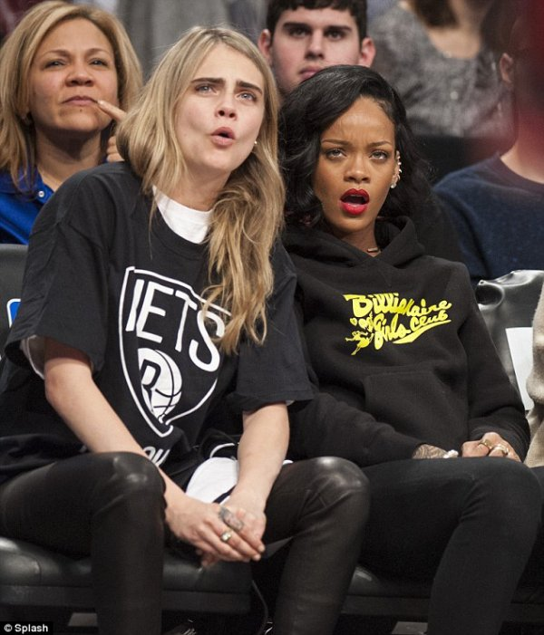 Rihanna: Un nouveau rôle au cinéma dans un film de Luc Besson