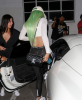 Kylie Jenner: Ses fesses montrées en public