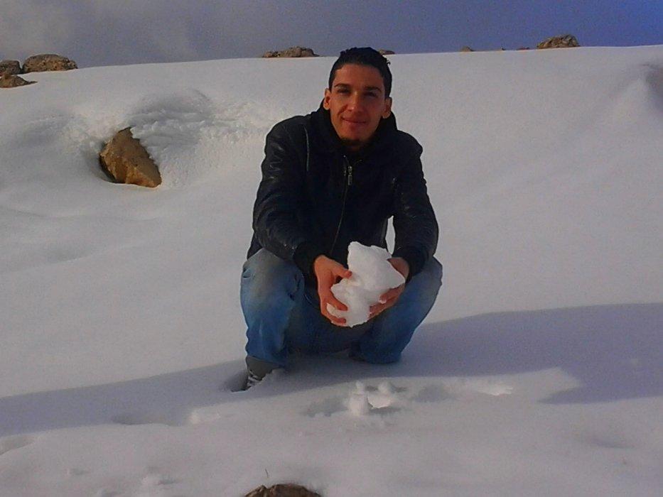 Fouzi Nadil