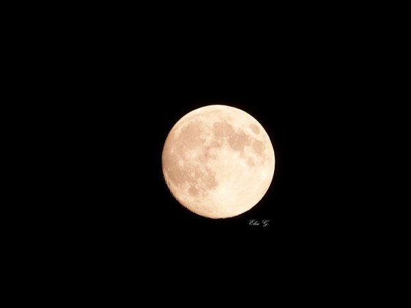 « La lune est le rêve du soleil. » de Paul Klee