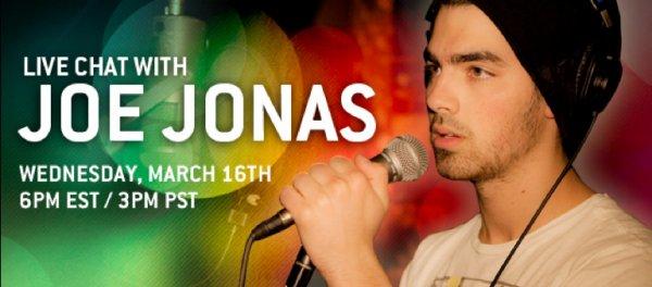Le 12 mars 2011 :Joe et Kevin Jonas, qui sont à New York,ont  rencontré quelques fans.