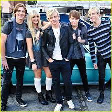 Blog de FictionR5-Famiy