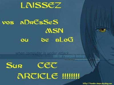 _________________________vos adresses de blog ICI ! (image : kenshin)_________________________