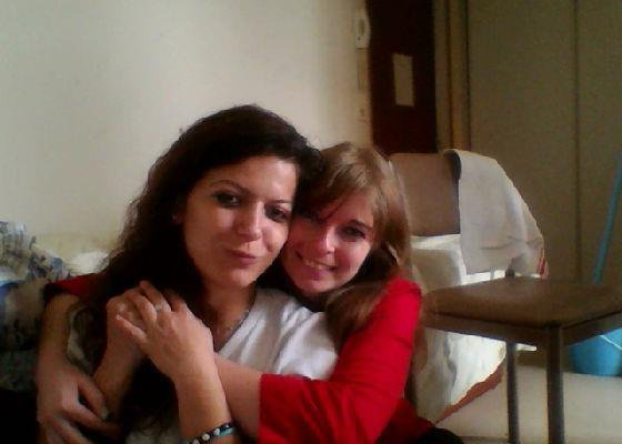 Ma princesse et moi..