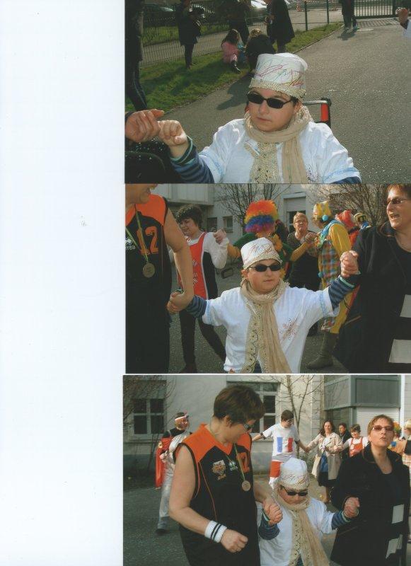 Carnaval  du 15 mars
