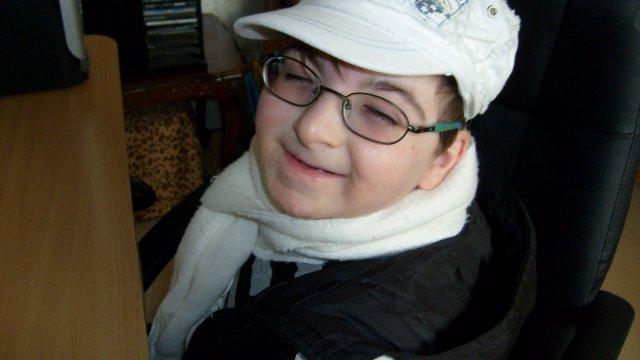 Rafy, mon petit frère et sa maladie
