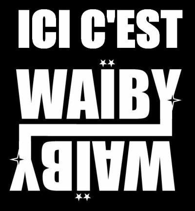 Hors la Loire / Trop2Haine- Ici c'est Waiby  (2045)