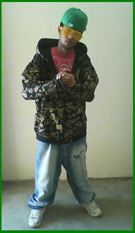 MyOouzi c rap :)