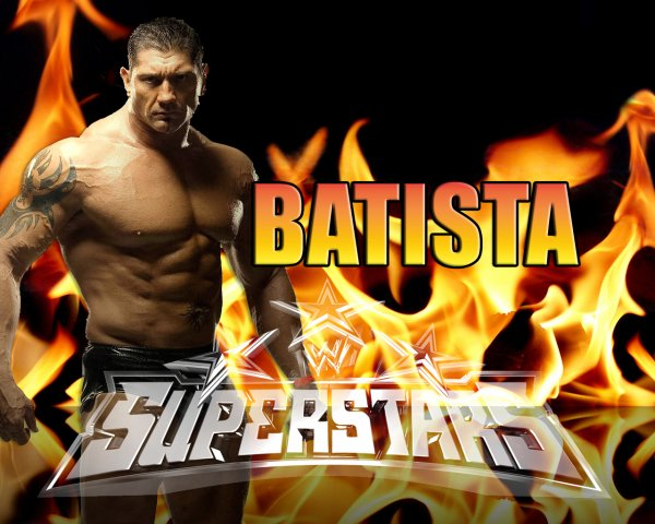 Batista <3