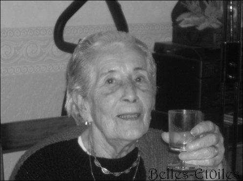 ~ Ma mamie Eugénie ~
