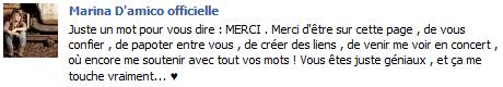 FIM - Facebook