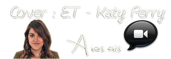 Nouvelle Cover - E.T.