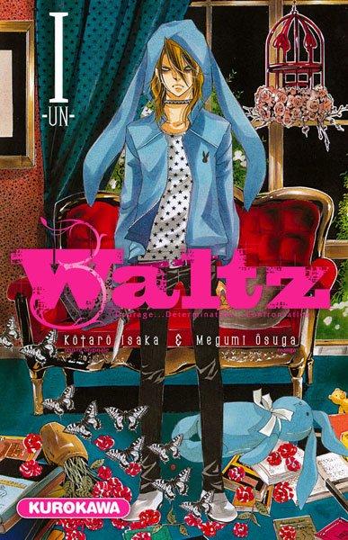 Waltz - manga