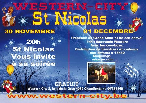bienvenue à western-city chaudfontaine située dans la province de liège en belgique on vous attend pour passer un agréable moment
